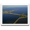 A 'Level Gauge' for The Netherlands' largest freshwater reservoir