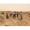 Water management in the Sudanese dessert