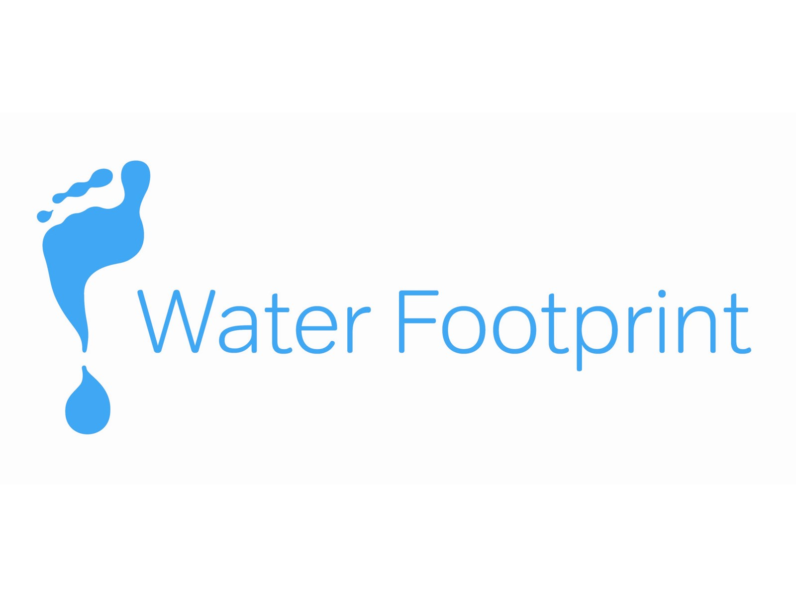 Water partners breathe new life into the Water Footprint