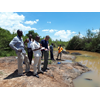 Scoping mission for Wetlands without borders