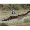 Stormwater harvesting in Durban, South-Africa