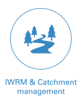 IWRM & Catchment management